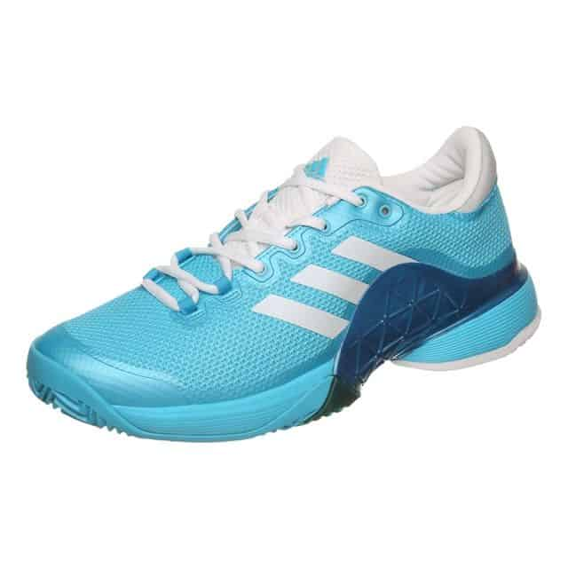 Adidas Performance Barricade heren tennisschoen