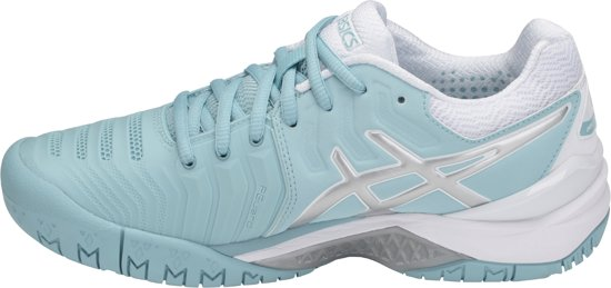 Asics gel resolution 7 padelschoenen