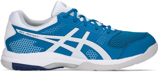 Asics gel rocket 8 beste heren volleybalschoenen