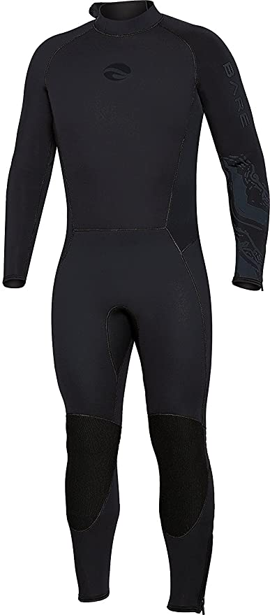 Bare super-stretch Velocity wetsuit van 5 mm