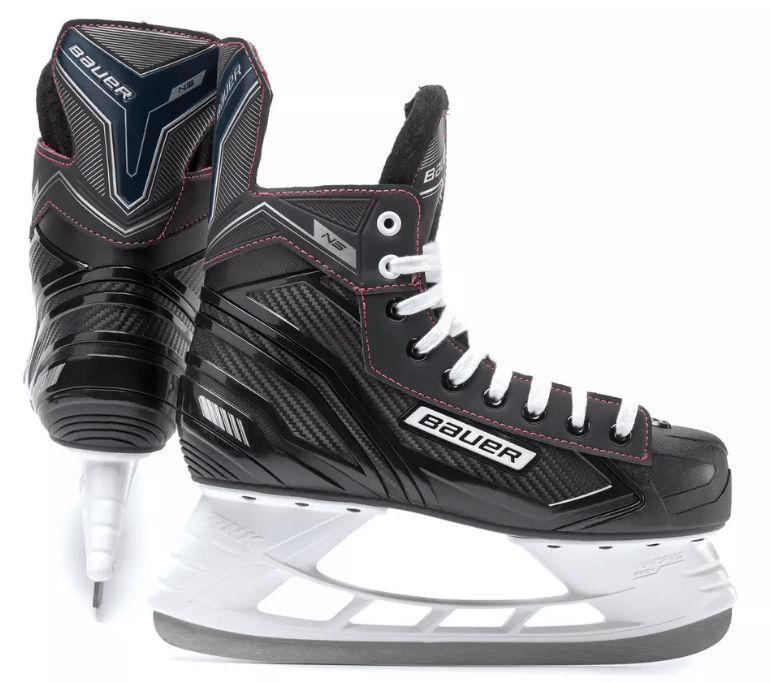 Bauer NS ijshockey skate model