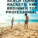 Beste beach tennis rackets