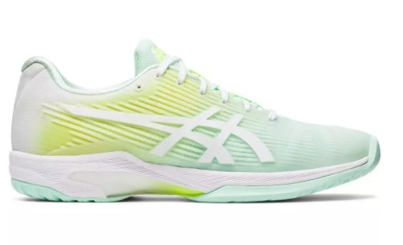 Beste dames tennisschoenen voor gravel: Asics Gel Solution Speed