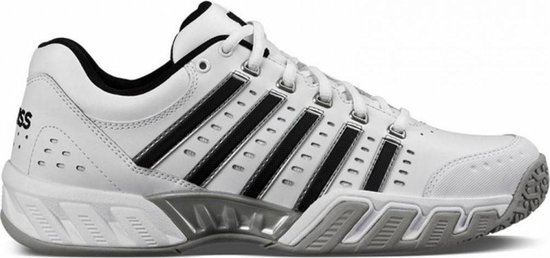 Beste heren en dames indoor tennisschoenen: K-Swiss Big Shot