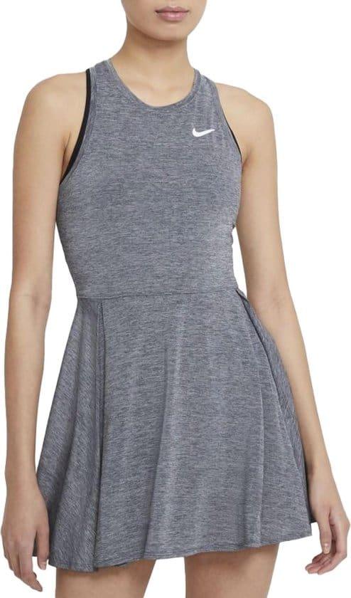 Beste tennisjurk van Nike - Nike Court Sportjurk in grijs