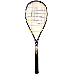 Black Night Ion cannon racket