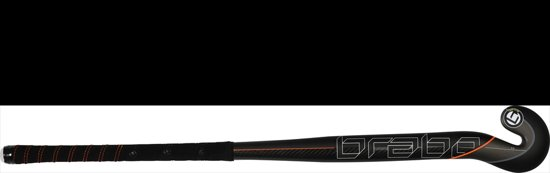 Brabo Goalie Traditional Carbon 80 keepers hockeystick