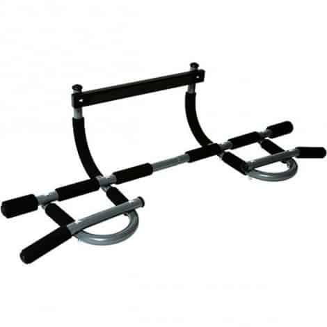 Deurpost Pull Up Bar - Focus Fitness Doorway Gym Xtreme