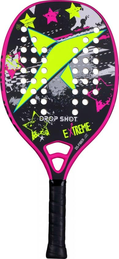 Dropshot beach tennis racket voor pros