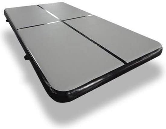 Extra brede AirTrack mat- GymPro