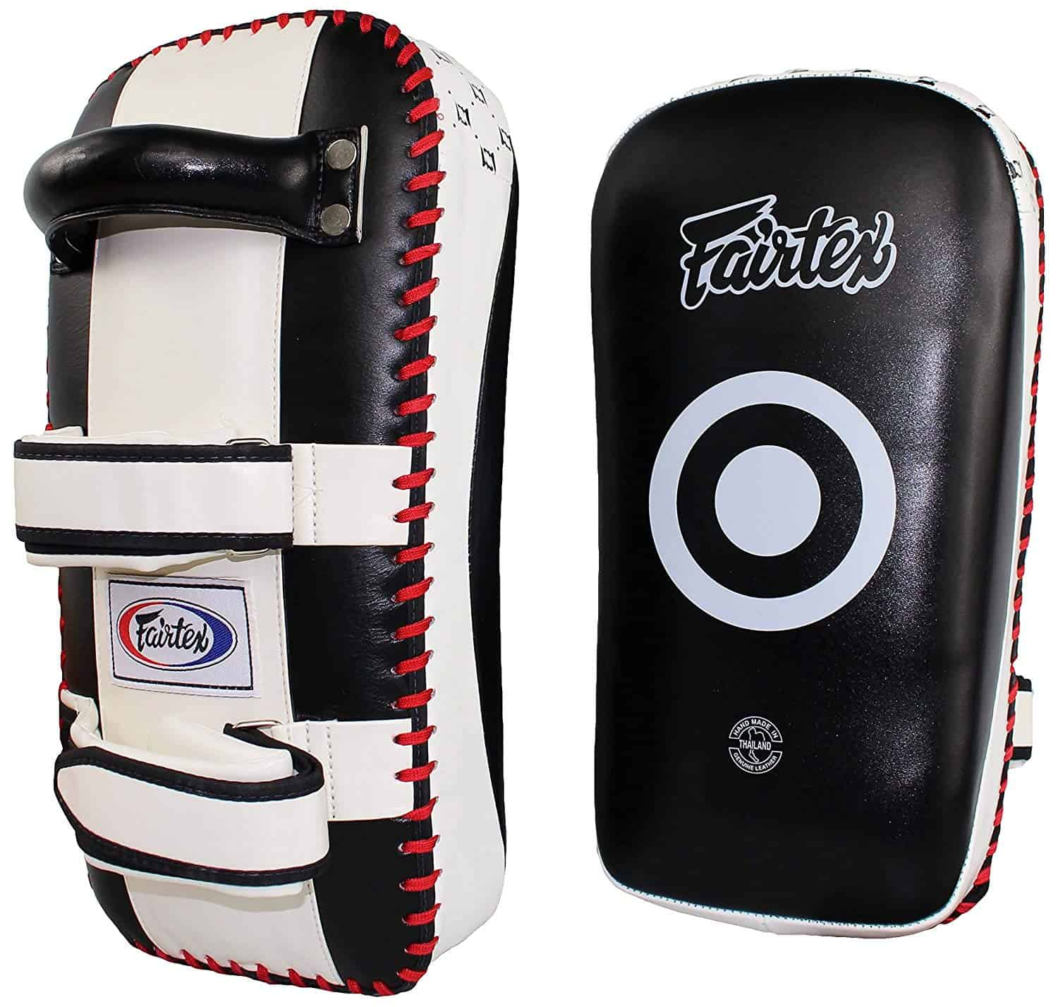 Fairtex Muay Thai stootkussen