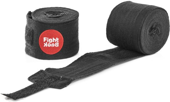 Fight back boxing handwraps