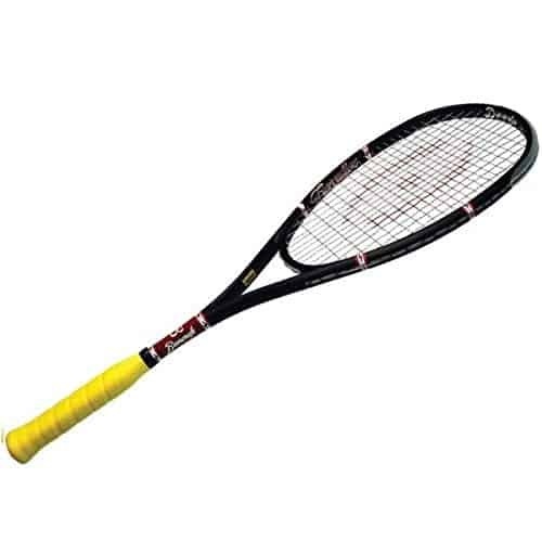 Harrow bancroft Executive doubles squash racket