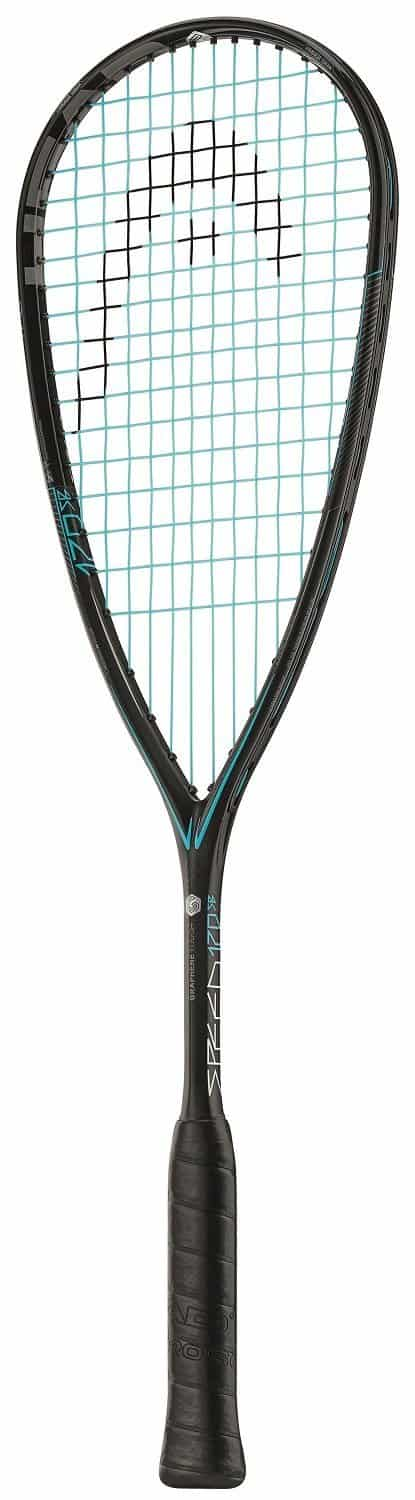 Head Graphene Touch squash racket