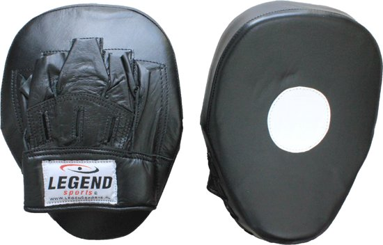 Legend pro speed bokspads