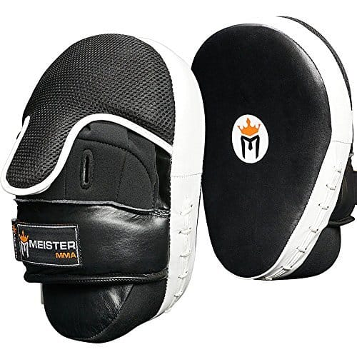 Meister MMA sparring pads