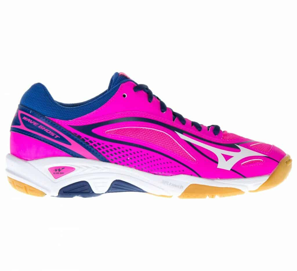 Mizuno Wave Ghost indoor sportschoen voor dames