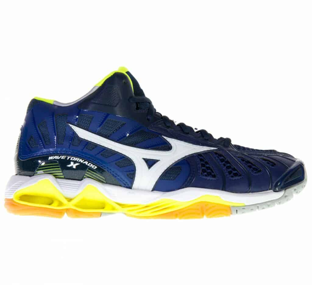 Mizuno Wave Tornade X volleybalschoenen indoor