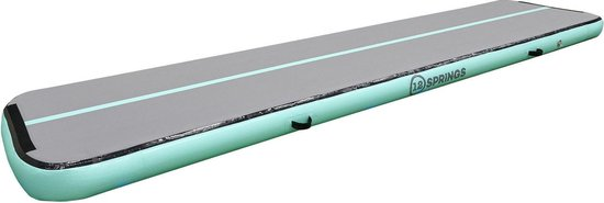 Overall beste AirTrack mat- 12SPRINGS Airtrack 400