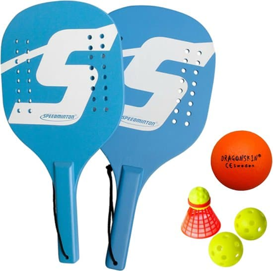 Speedminton beachtennis beginnersset
