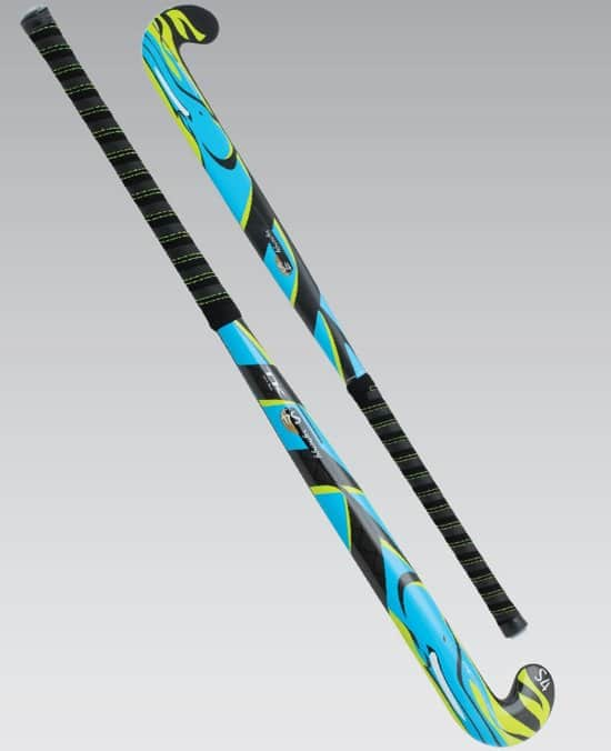 TK Synergy late bow stick