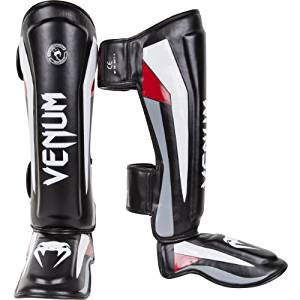 Venum elite shin guards